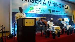 """""""Nigeria is on the verge of a new dawn"""" - mining industry excited about Nigeria Mining Week in Abuja in October"""