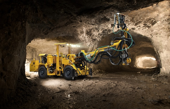 Epiroc wins orders for enhanced South African mining production