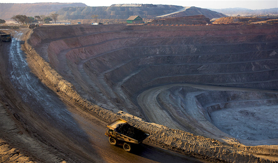 Research confirms health risks of cobalt mining in DRC
