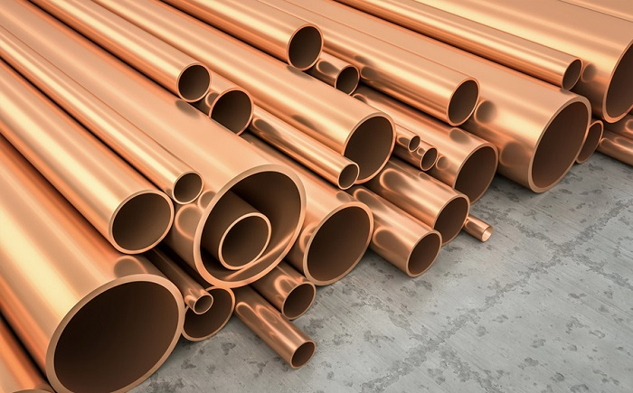 Ivanhoe mines discovers high grade copper in DRC