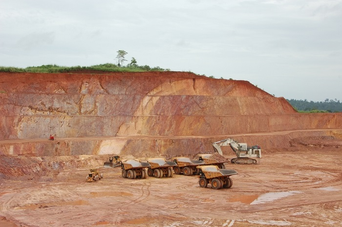 Endeavour mining's CIL project in Côte d'Ivoire 2 months ahead of schedule