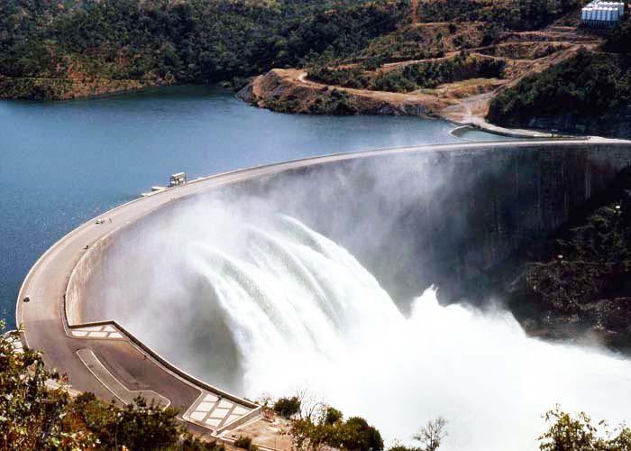 Kariba dam has enough water to sustain power generation- Zambia government