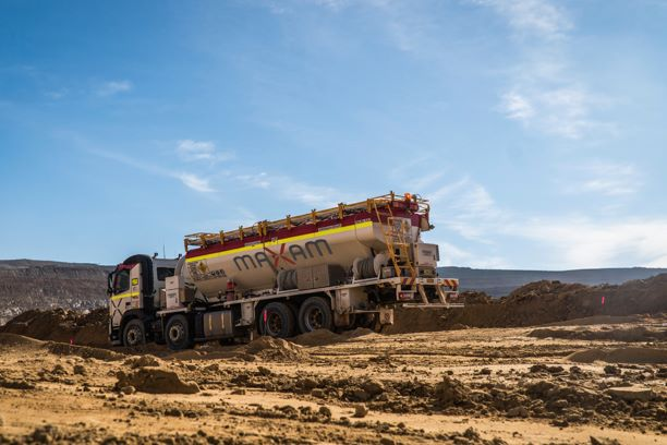 MAXAM will present its latest blasting technologies available at the Mining Indaba in Cape Town, South Africa