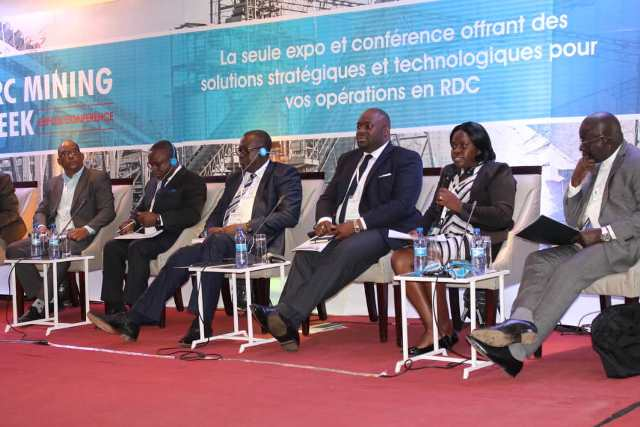"""""""Standard Bank remains excited about DRC as important mining investment destination"""""""