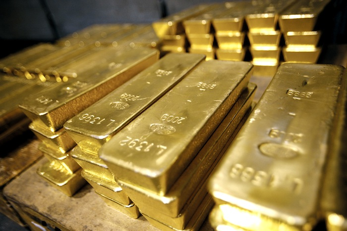 DRC, Barrick renew commitment to boost gold mining in the country