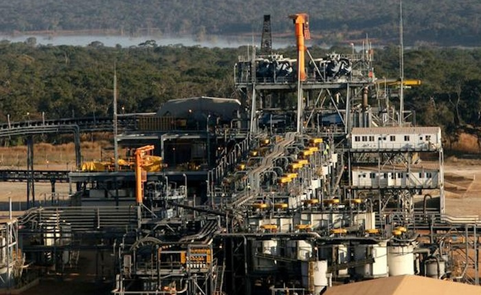 Barrick Gold Corp to sell off Lumwana copper mine in Zambia