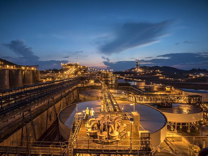 Barrick's Kibali Gold mine in DRC to build US $207m 42MW HEP plant