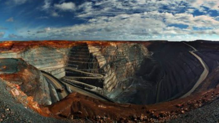 Zimbabwe's mining sector generates US $1.1Bn within the first half of 2019