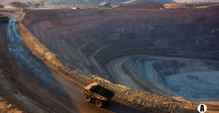 Glencore signs deal with China's GEM Co for its annual cobalt production