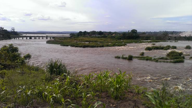 Plans in saving River Congo from drying up