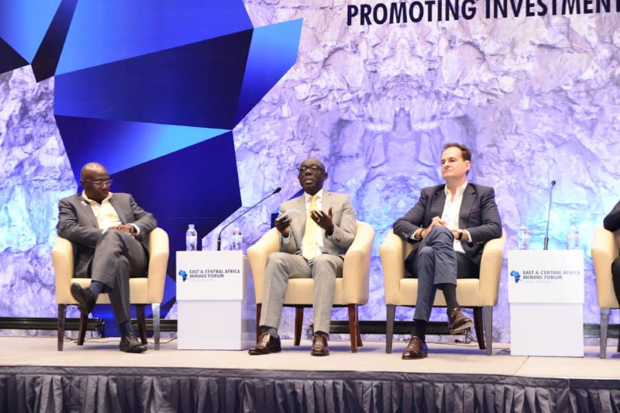 Africa Mining Forum to connect the right projects with the right financiers in Kigali in November