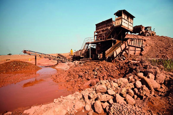 Angola establishes new model of governance for their mining sector