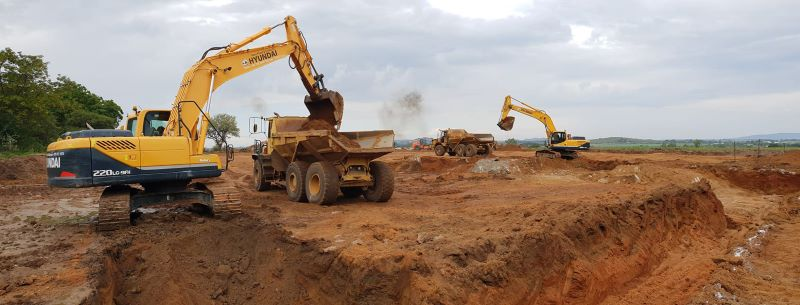 HPE Africa and Pera plant & Civils team up for growth in 2020