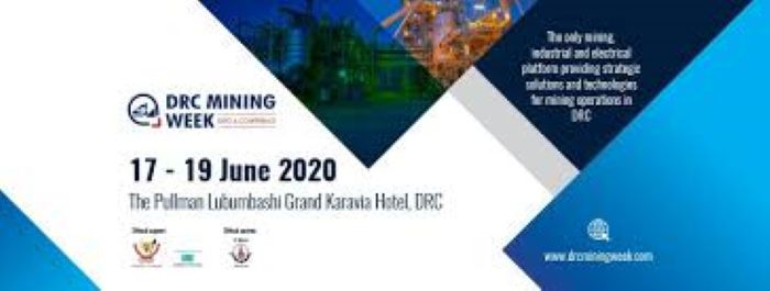 Bigger-than-ever DRC Mining Week will focus on battery metals, finance and junior mining in June